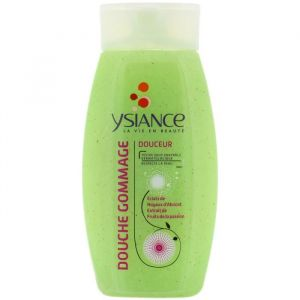 Ysiance Gel de douche Gommage Abricot / Passion