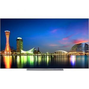 Toshiba 65X9763D TV OLED / 4K - HDR - Smart TV - 4 X HDMI - 3 X USB - Classe énergétique A