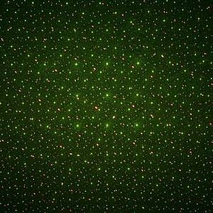 Lotti XmasKING Projecteur LED d'extérieur noël - Laser effet clignotant