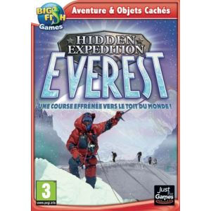 Hidden Expedition : Everest [PC]
