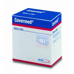 BSN Medical Covermed - Pansement 6 cm x 5 m à découper