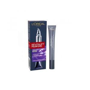 L'Oréal Revitalift Filler Soin Yeux Revolumisant 15 ml
