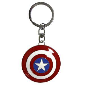 Abystyle Marvel Porte-clés 3d - Bouclier captain america