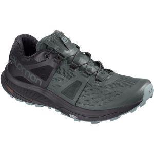 Salomon Ultra Pro - Chaussures running Homme - gris UK 9 / EU 43 1/3 Chaussures trail