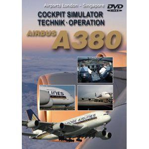 Airbus A380 - Extension pour Flight Simulator X sur PC