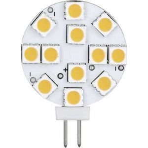 Paulmann Ampoule LED unicolore G4 2.5 W culot enfichable 1 pc(s)