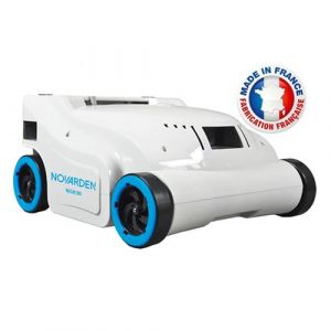 Novarden Robot de piscine electrique NSR30 Made in France