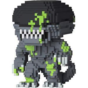 Funko Figurine Pop! Alien: Xenomorh Éclaboussure de sang - Exclusive
