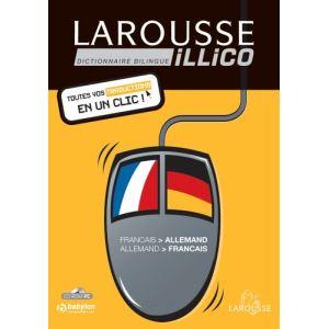 illico français-allemand [Windows]