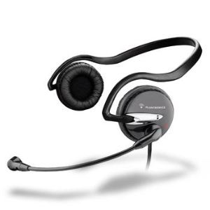 Plantronics Audio 345 - Casque micro tour de nuque