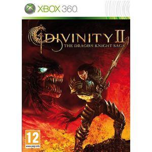 Divinity II : The Dragon Knight Saga [XBOX360]