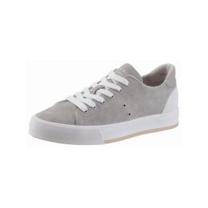 Esprit Simona Lace Up, Sneakers Basses Femme, Gris