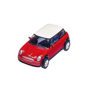 Goki Mini Cooper 2001 1:60