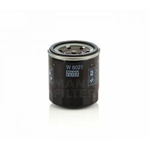 mann filter filtre huile w6021 comparer avec. Black Bedroom Furniture Sets. Home Design Ideas