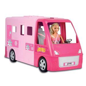 Jenny Camping-car