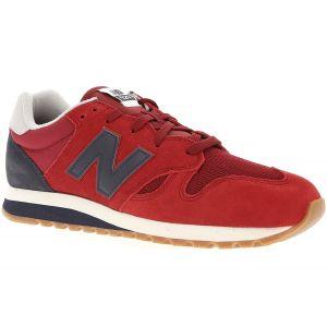 New Balance U520 chaussures rouge 40,5 EU
