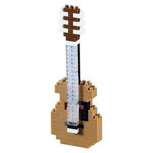 Brixies 410121 - Guitare 3D-Motif