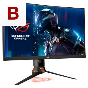 "Asus ROG Swift PG27VQ - Ecran LED 27"" incurvé"