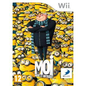 Moi, Moche et Méchant : Le Jeu Vidéo [Wii]