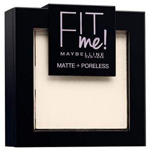Maybelline FIT me! Matte + Poreless