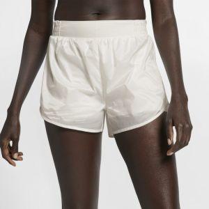 Nike Short de running Tempo Tech Pack pour Femme - Blanc - Couleur Blanc - Taille S