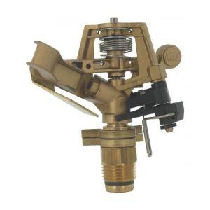Cap Vert 569060 - Asperseur métal Filetage Mâle 15 x 21 mm
