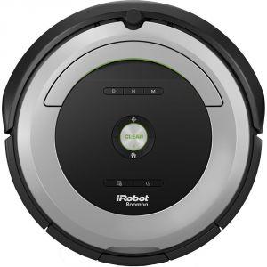Irobot Roomba 680 - Aspirateur robot