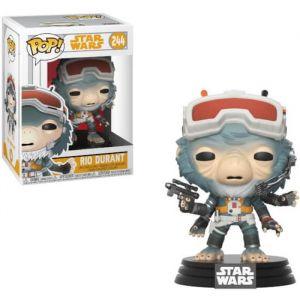 Funko Figurine Pop! Star Wars - Solo: Rio Durant - Figurine Pop! Star Wars - Solo: Rio Durant. 10 cm