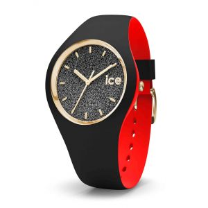Ice Watch Montre Femme Ice Loulou Noir Ice-Watch