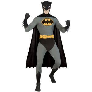 Rubie's Déguisement combinaison Batman (taille L)
