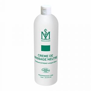 Medicafarm Crème de massage neutre 1 L