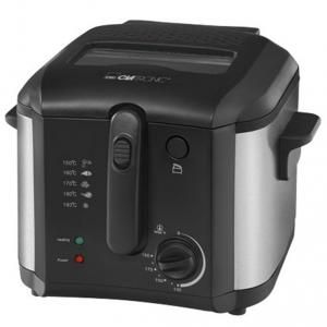 Clatronic FR 3649 - Friteuse 1600 watts