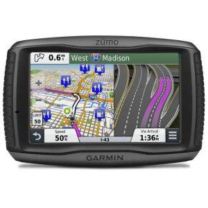 Garmin zumo 590LM - GPS moto