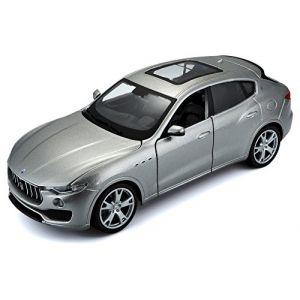 Bburago Modèle réduit : Maserati Levante - Echelle 1/24