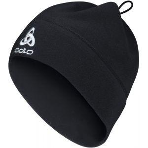 Odlo Bonnets Hat Microfleece Black