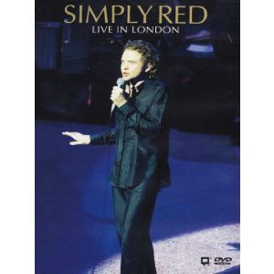 Simply Red : Live in London