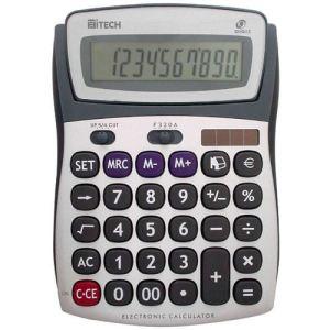 Truly C1508BL - Calculatrice de bureau