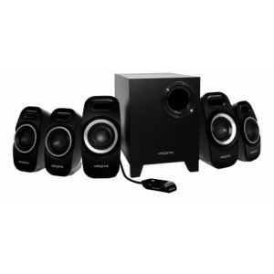 Creative Inspire T6300 - Haut-parleurs 5.1 surround
