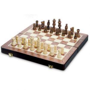 LGRI Jeu d'échecs boîte pliable