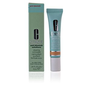 Clinique Anti-blemish solutions 02 - Camouflant purifiant formule s.o.s.