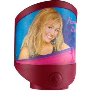Globo Applique Hannah Montana pour toutes les chambres d'enfants