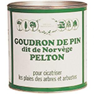 Fertiligene Goudron de pin dit de Norvège Pelton 800g