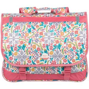 Roxy Cartable Green Monday Rose / Multicolore