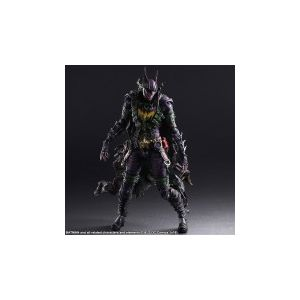 DC Comics Variant Play Arts Kai - Batman : Rogues Gallery - The Joker