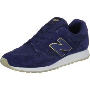New Balance Wl520 W chaussures bleu 36 EU