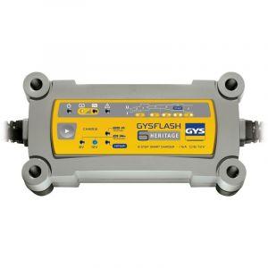 GYS Chargeur de batterie artic 4000