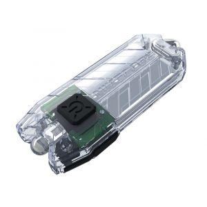 Nitecore Tube Pocket - Lampe de poche - transparent Lampes de poche