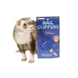 Marshall Pet Products Coupe ongle pour furet
