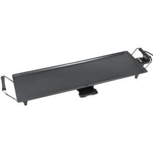 Bestron ABP603 Plancha XL 1800 W - 70x23cm - Avec thermostat