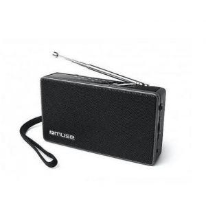 Muse M-030 R - Poste radio